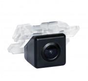 Камера заднего вида Swat VDC-025 для Mitsubishi Outlander II XL, Outlander III / Citroen C-Crosser / Peugeot 4007