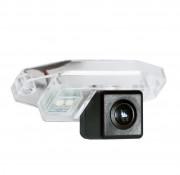 Камера заднего вида Swat VDC-029 для Toyota Land Cruiser Prado 120 (с запасным колесом на двери) / Mitsubishi Lancer X
