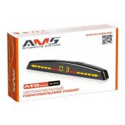 Видеопарктроник AMS A419 Video для заднего бампера с LED-дисплеем