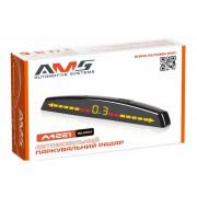Парктроник AMS A4221 для заднего бампера с LED-дисплеем