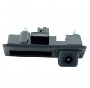 Камера заднего вида Incar VDC-065HQ для Audi A3, A4, A5, A6, Q3, Q5 / Porsche Cayenne II / Volkswagen Tiguan, Touareg II, Touran
