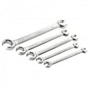 Набор гаечных ключей 7-19мм с наклоном 15° Expert E112501 (5шт)
