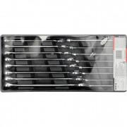 Набор рожково-накидных ключей 6-21мм Yato YT-5531 (16шт)