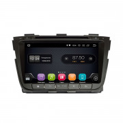 Штатная магнитола Incar TSA-1843 для Kia Sorento 2013+ (Android 9)