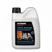 Моторное масло с керамикой Xenum VRX 5W-30