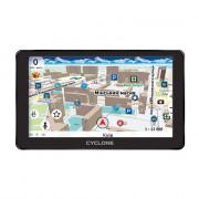 Автомобильный GPS-навигатор Cyclone ND 700