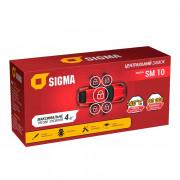Комплект центрального замка Sigma SM-10