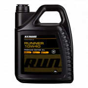 Моторное масло Xenum Runner 10W-40
