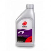 Жидкость для АКПП Idemitsu ATF Type-J
