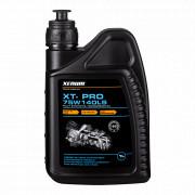Синтетическое трансмиссионное масло Xenum T-PRO 75W-140 LS