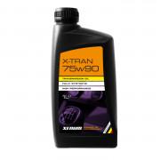 Синтетическое трансмиссионное масло Xenum X-Tran 75W-90