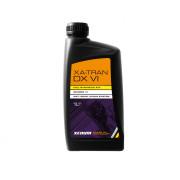 Cинтетическая жидкость для АКПП Xenum XA-Dexron VI