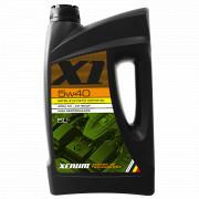 Моторное масло c эстерами Xenum X1 5W-40