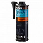 Присадка для профессиональной очистки бензиновых двигателей Xenum In & Out Petrol Cleaner (1л) 3376001