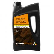 Моторное масло Xenum Nippon Runner 5W-30