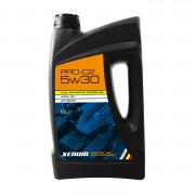 Моторное масло Xenum PRO-C2 5W-30