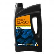 Моторное масло Xenum PRO-F 5W-30