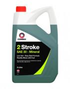 Мотоциклетна моторна олива Comma Two Wheel 2 Stroke Mineral