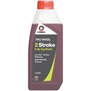 Мотоциклетное моторное масло Comma Two Wheel 2 Stroke Synthetic (1л)