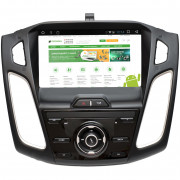 Штатная магнитола RedPower 51150 IPS DSP для Ford Focus 3 (2011-2014), рестайлинг 2014+ (Android 8+)