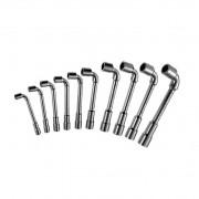 Набор проходных ключей Expert XS E117386 8-24мм (16шт)