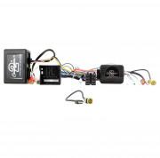 Can-Bus адаптер для подключения кнопок на руле и штатного усилителя Connects2 CTSPO007.2 (Porsche Panamera, Macan (95B), Cayenne
