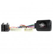 Адаптер для подключения кнопок на руле (подрулевого джойстика) Connects2 CTSRN011 (Renault Trafic 2015+, Twingo 2014+, Master 20