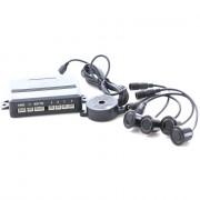 Видеопарктроник iDial D-091 для заднего бампера