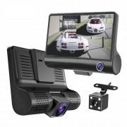 Автомобильный видеорегистратор iDial DVR 3CFHD