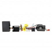 Can-Bus адаптер для подключения кнопок на руле и штатного усилителя Connects2 CTSBM012.2 (BMW 1 серия, 3 серия, 5 серия (E60), X