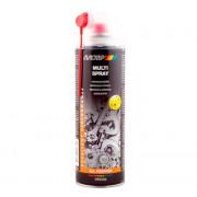 Универсальная смазка-спрей Motip Multi Spray 090206BS (500мл)