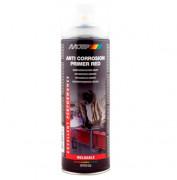 Антикорозійний червоний грунт Motip Anti Corrosion Primer Red 090106BS (500мл)