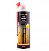 Универсальная тефлоновая смазка Motip PTFE Spray 090203BS (500мл)