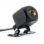 Универсальная камера заднего вида iDial CV-818 (бабочка)