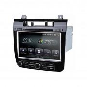 Штатная магнитола AudioSources T200-845S DSP для Volkswagen Touareg 2011+ (Android 8.1)