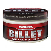 Паста для полірування і чищення хрому Mothers Billet Metal Polish 101507 (113г)