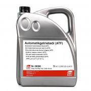 Полусинтетическая жидкость для АКПП Febi 39095 / 39096