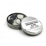 Самоклеючі шліфувальні диски Scholl Concepts Velcro Sanding Paper P1500 / P2000 / P2500