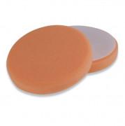 Полировальный круг средней абразивности Angelwax Classic Pad Medium Orange (125-135мм) ANG61648-O