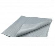 Микрофибровое полотенце для бережной просушки кузова автомобиля после мойки Angelwax Dry-Ride Drying Towel CC129