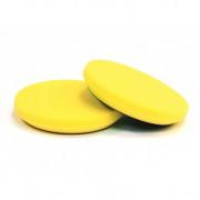 Полировальный круг средней жесткости на липучке Menzerna Medium Cut Premium (150мм)