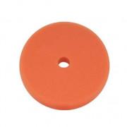 Полировальный круг средней жесткости EcoFix Polish Pad Medium Orange ECO2253 (125-135мм)