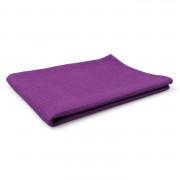 Микрофибра без ворса с повышенными впитывающими свойствами DeWitte Waffled Cloth Microfiber Towel Violet (60х90см)