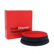 Твердый полировальный круг Koch Chemie Heavy Cut Pad 999577 / 999578 / 999579 (Ø 76, 126, 150мм)