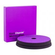 Антиголограммный мягкий финишный полировальный круг Koch Chemie Micro Cut Pad 999583 / 999584 / 999585 (Ø 76, 126, 150мм)