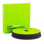 Мягкий полировальный круг Koch Chemie Polish & Sealing Pad 999586 / 999587 (Ø 126, 150мм)