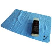 Абсорбирующая салфетка из микрофибры Koch Chemie Tornador Towel Absorber-Schwammtuch 999294 (66х43см)