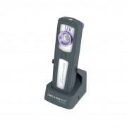 Ультрафиолетовая лампа для затвердевания небольших и средних площадей после покраски Scangrip UV-Light (03.5801)