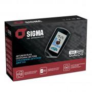 Автосигнализация Sigma SM888 Dialog (без сирены)