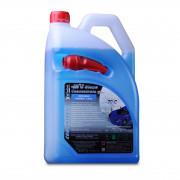 Жидкость для стеклоомывателя (концентрат) Italtek Glaxo Concentrate -20°C (Зима)